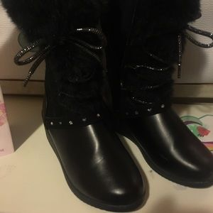 Other - Sz 3 kids boots
